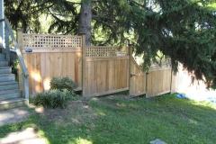 Anderson Delaware Fence