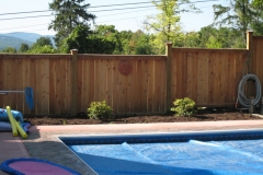 Delaware Fence Pool
