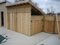 Quality Wood Fences